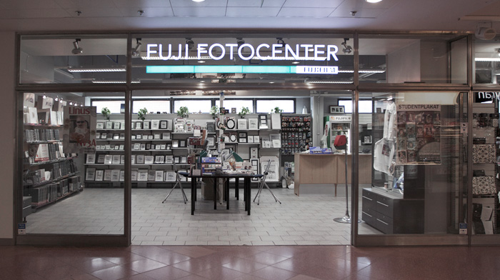fuji fotocenter frölunda